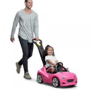 Whisper Ride Cruiser™ - Pink