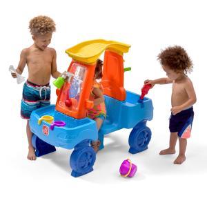 Car Wash Splash Center™